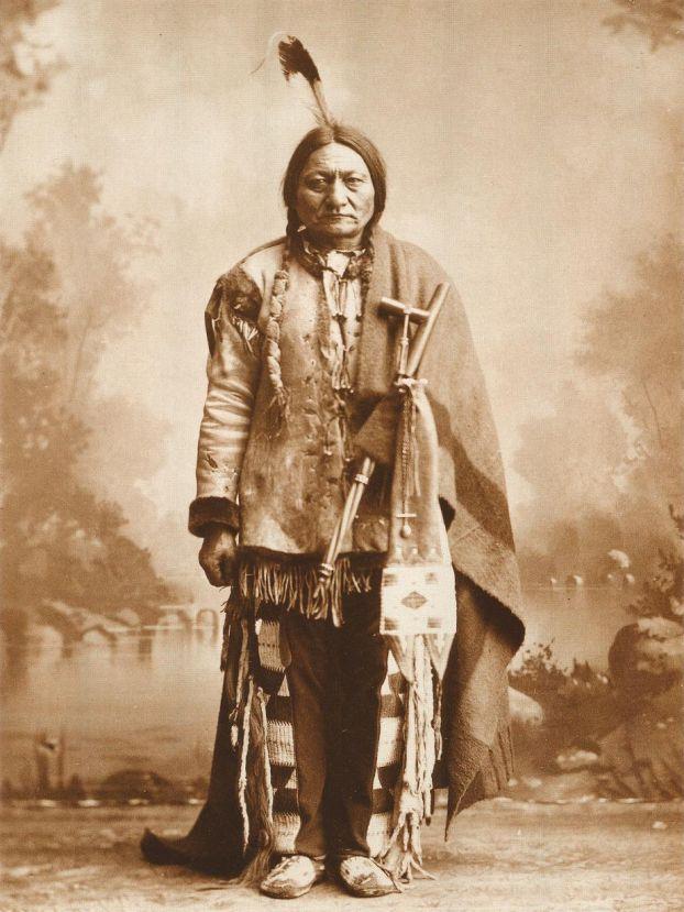 Индейцы. Правила жизни.