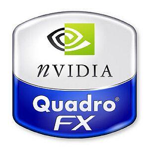 Официальный анонс NVIDIA Quadro FX 3700 для профессионалов