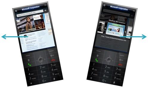 Новые подробности о Windows Mobile 7