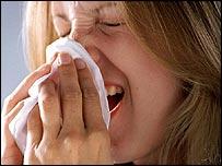 Как не надо лечить простуду? Шесть распространенных ошибок.