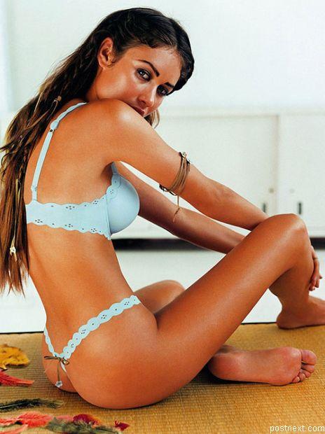 Ольга Куриленко - новая девушка Бонда
