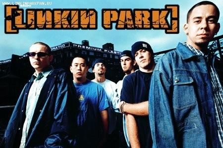 LINKIN PARK (Биография, обои и фото)
