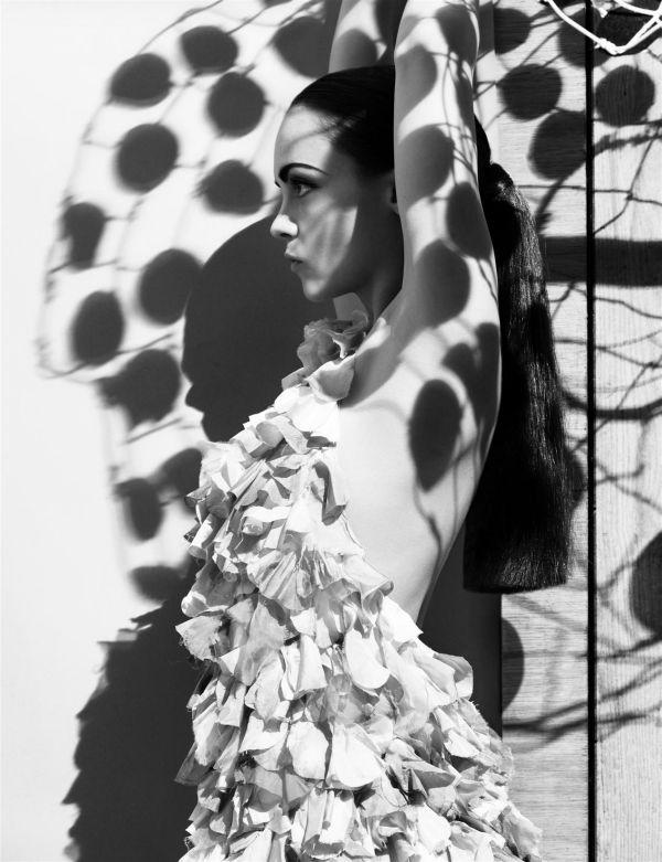 Кристина Риччи — Christina Ricci by Craig McDean