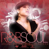VA - DJ Finesse RnB Soul Vol.11 (2007)