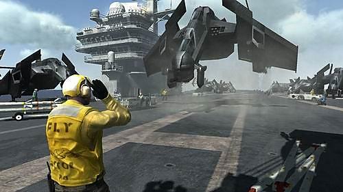 Crysis: удачи и поражения