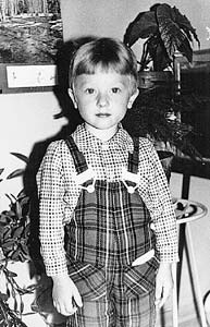 Фото из семейного архива знаменитостей