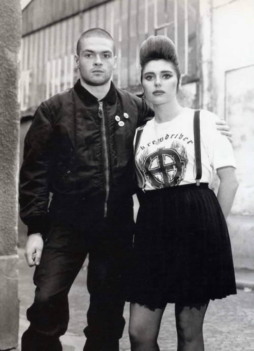 Нефора из 80-90-гг