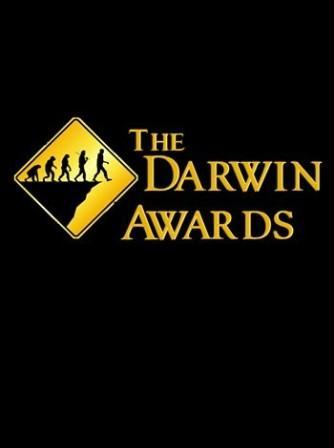 Лауреаты премии имени Дарвина 2007 года