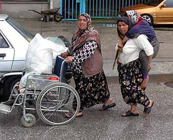 Как живут в Турции!
