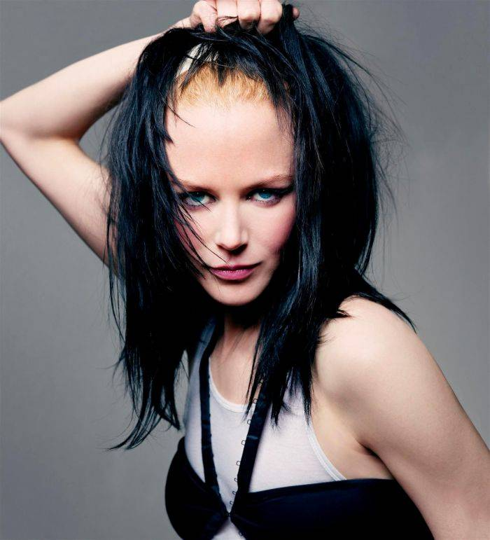 Николь Кидман от британского фэшн-фотографа Craig McDean