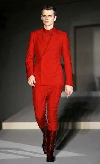 Неделя мужской моды в Милане — Milan Fashion Week