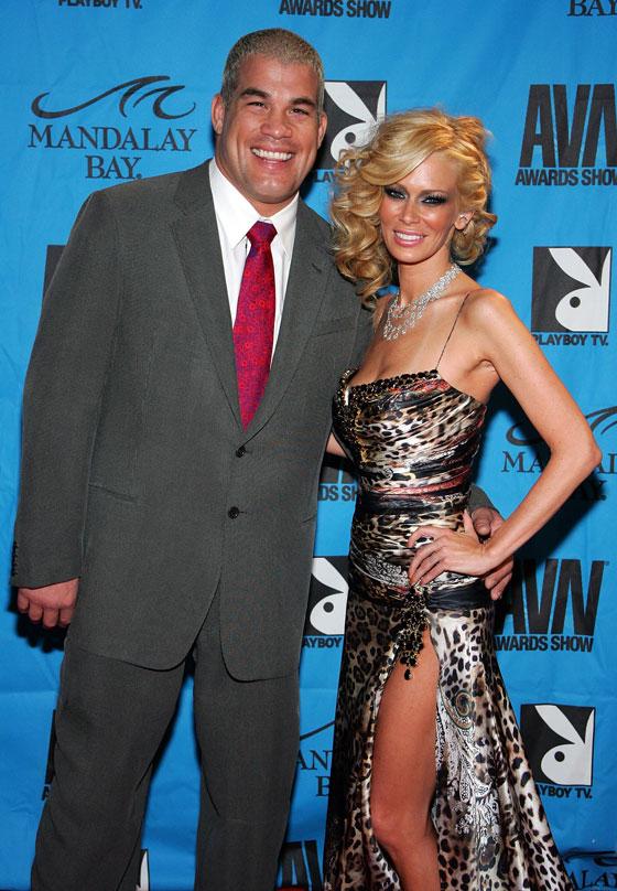 Jenna Jameson, AVN Awards show 2008