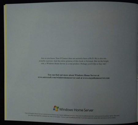 'Мама, зачем нужен это сервер_' (с) Microsoft