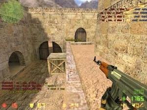 В Бразилии запретили Counter-Strike.