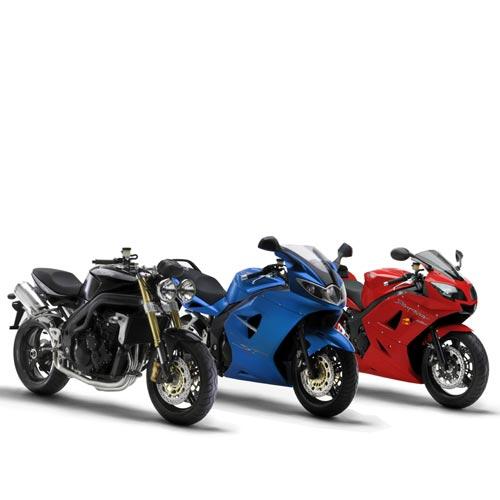 """Дизайном мотоциклов """"Мотовело"""" займется британская инжиниринговая компания Renfrew Group"""