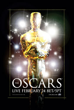 Номинанты на Оскар-2008