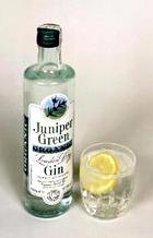 Как правильно пить настоящий джин