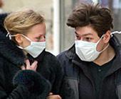 В Минске объявлена эпидемия гриппа