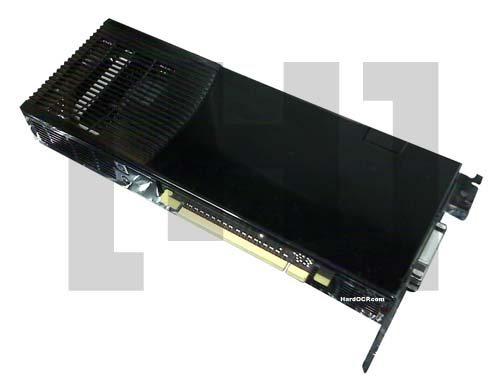 Первые неофициальные тесты GeForce 9800 GX2 в современных играх