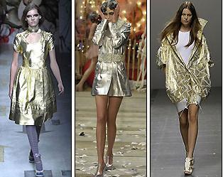 4 модных тренда весны-2008