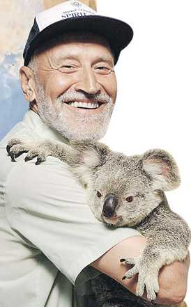 Знаменитый ведущий «В мире животных» будет вести передачу «В мире людей»