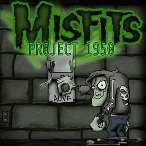 Великие и ужасные MISFITS