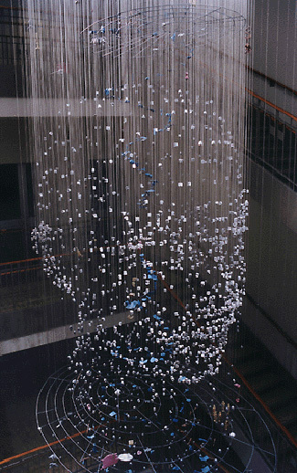"""""""3D"""" от Ральфа Хельмика и Стюарта Шехтера"""