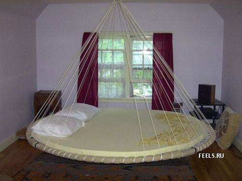 Уникальная кровать