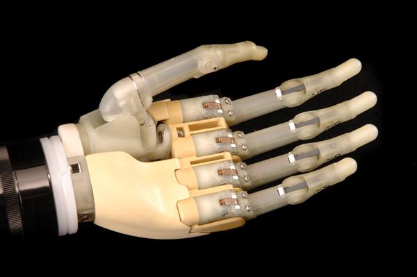 Рука-протез стала серийным продуктом