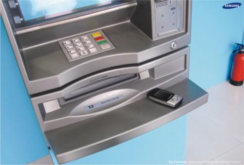 Samsung придумали, как защищить телефон от кражи