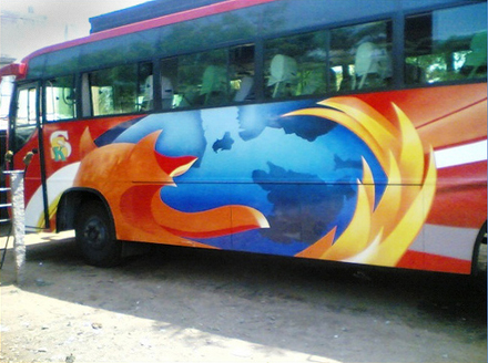 Firefox �������� IE
