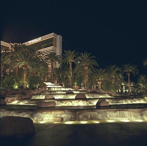 Самые красивые фонтаны!