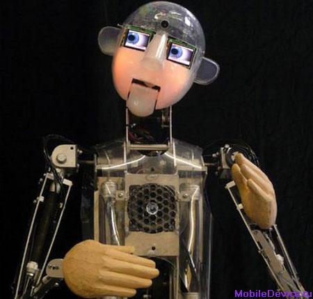 RoboThespian – робот-актер