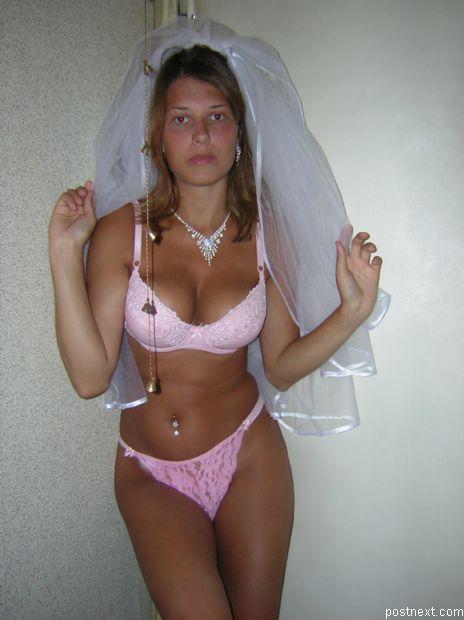 Сексуальные невесты 3