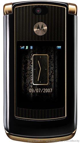Motorola задумалась об уходе из мобильного бизнеса
