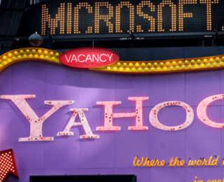 Рекорд ИТ-рынка: Microsoft покупает Yahoo