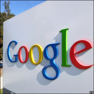 Google ������� �� ������� ��������� Yahoo! ������� � �����
