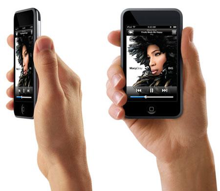 Новый iPhone и iPod Touch