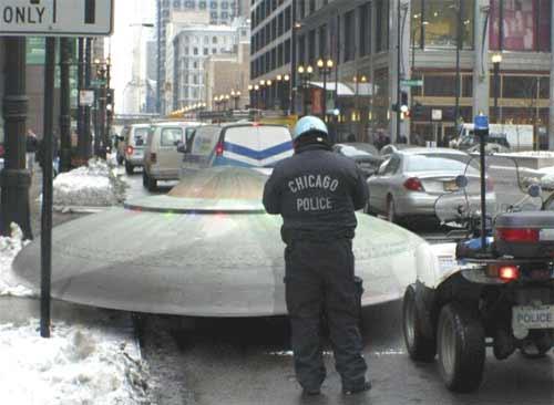 Нелепые транспортные законы в США