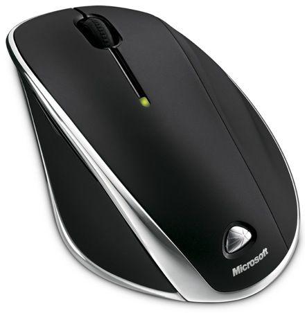 Microsoft - новые беспроводные мыши