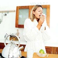 Коварный грипп: лечитесь правильно!