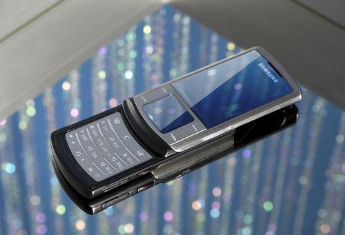 Samsung U900 Soul — новый флагман корейской компании