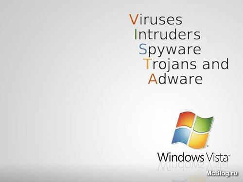 Почему пользователи ненавидят Microsoft Vista?