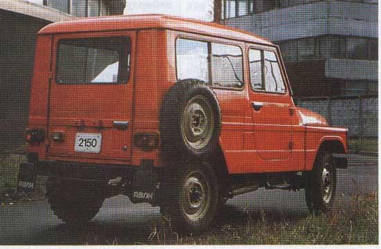 Москвич-415 / 416 / 2150
