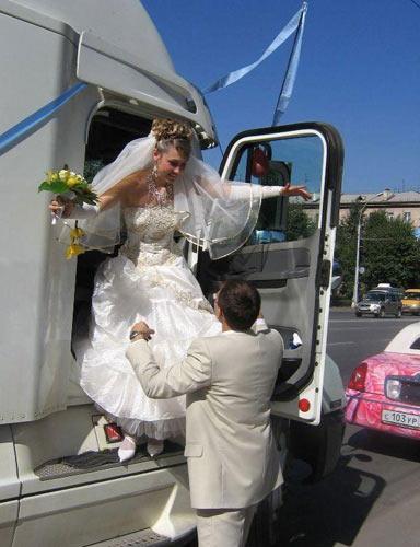 Смешные фото со свадеб