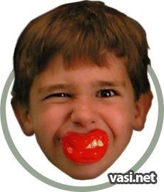 Детские соски