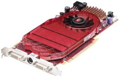 AMD отвечает на GeForce 9600 GT снижением цен