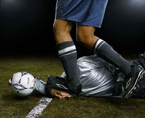 Спортивные моменты