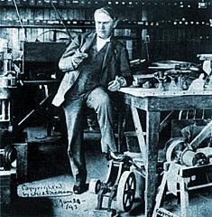 10 удивительных фактов об Эдисоне