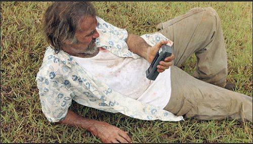 Спутниковый телефон из LOST — выдумка